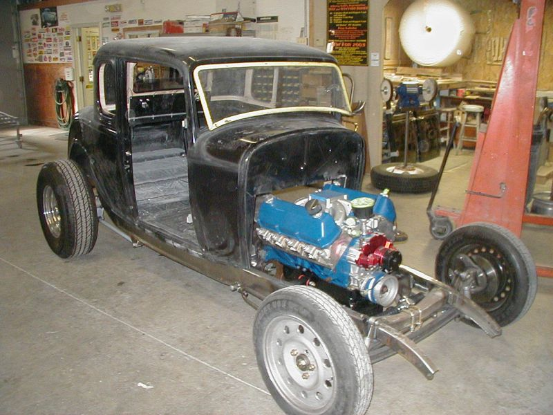 1932 Ford Coupe Project - Page 2 Newage057a