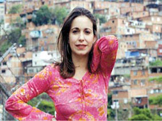M U J E R E S !!.. De vuelta a Venezuela! xD - Página 3 Mariacorina-1