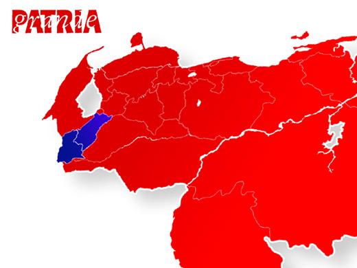Ganamos. Y ahora cual es la via? Vea-c%C3%B3mo-quedo-el-mapa-electoral-venezolano