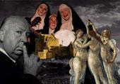 Nonnes et nonnettes fantasmées Nonnes-Troppo