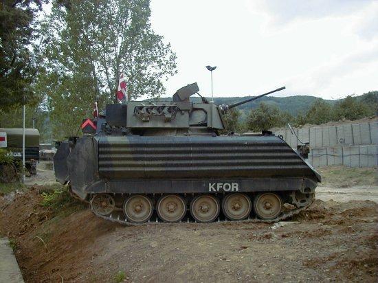 M113 A2 DK (PNMK M / 92) M113A2_13stor