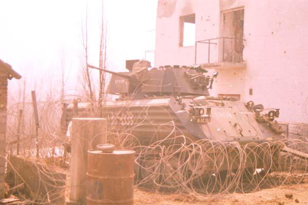 M113 A2 DK (PNMK M / 92) M113A2_22stor