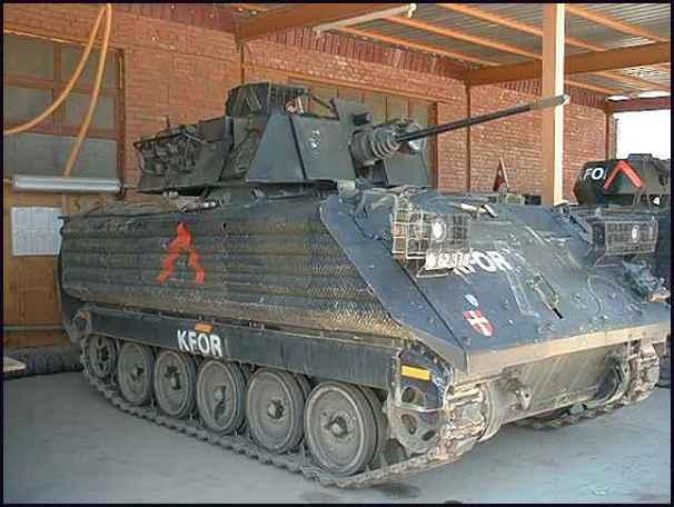 M113 A2 DK (PNMK M / 92) M113A2_3stor