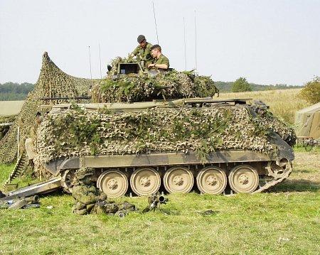 M113 A2 DK (PNMK M / 92) M113A2_4stor