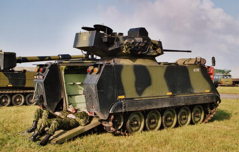 M113 A2 DK (PNMK M / 92) M113A2_6stor