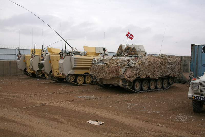 M113 (In Danish use) a overview M113G3_21stor