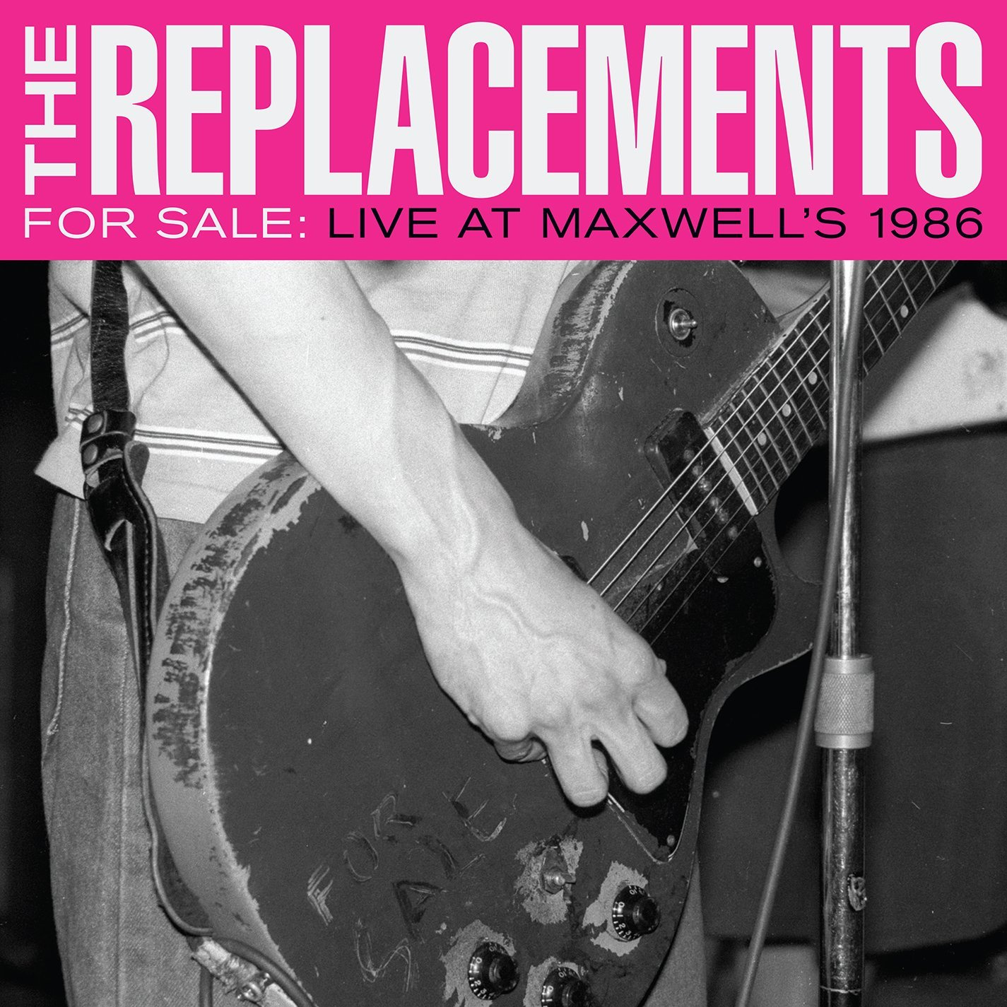 THE REPLACEMENTS. - Página 11 Matsforsale