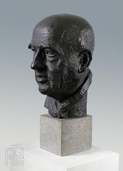 Vajarstvo-skulpture - Page 4 S-stojanovic-milutin-milankovic-1944