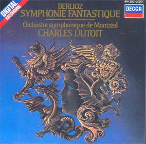 Hector Berlioz: symphonies + Lélio - Page 2 3203352