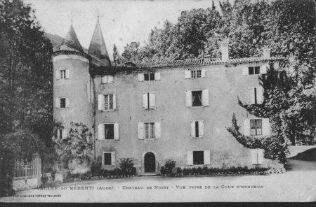 Rennes-le-Château - Yves Maraval, un Ancien Chercheur de l'époque  Photo_65-2
