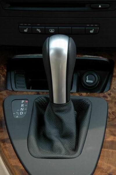 [BMW 330 cda E46] Inverser le passage des vitesses ? Lszitbsx