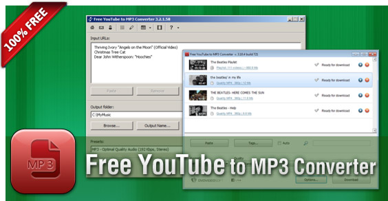 Conversion Of Youtube To Mp3 skilled Assistance Free-YouTube-to-MP3-Converter