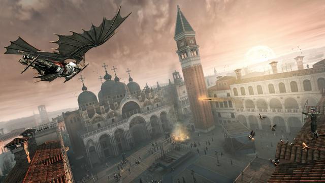 כל משחקי Assassins creed להורדה בלינק אחד מהיר  - Page 3 Assassins-Creed-2-PC-11