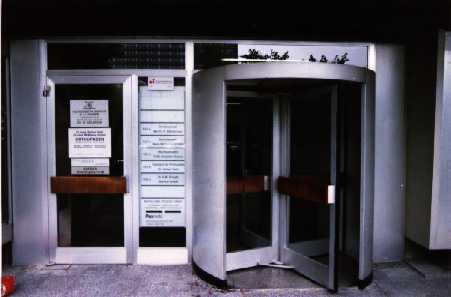 Calling Card (1976) Musicland