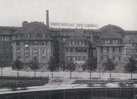Bilder-Thread Siegelberg von 1900 bis 1950 WohnhaeuserWernerstrasse
