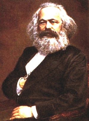 La izquierda marxista...¿Es marxista? Mmmmmmmm