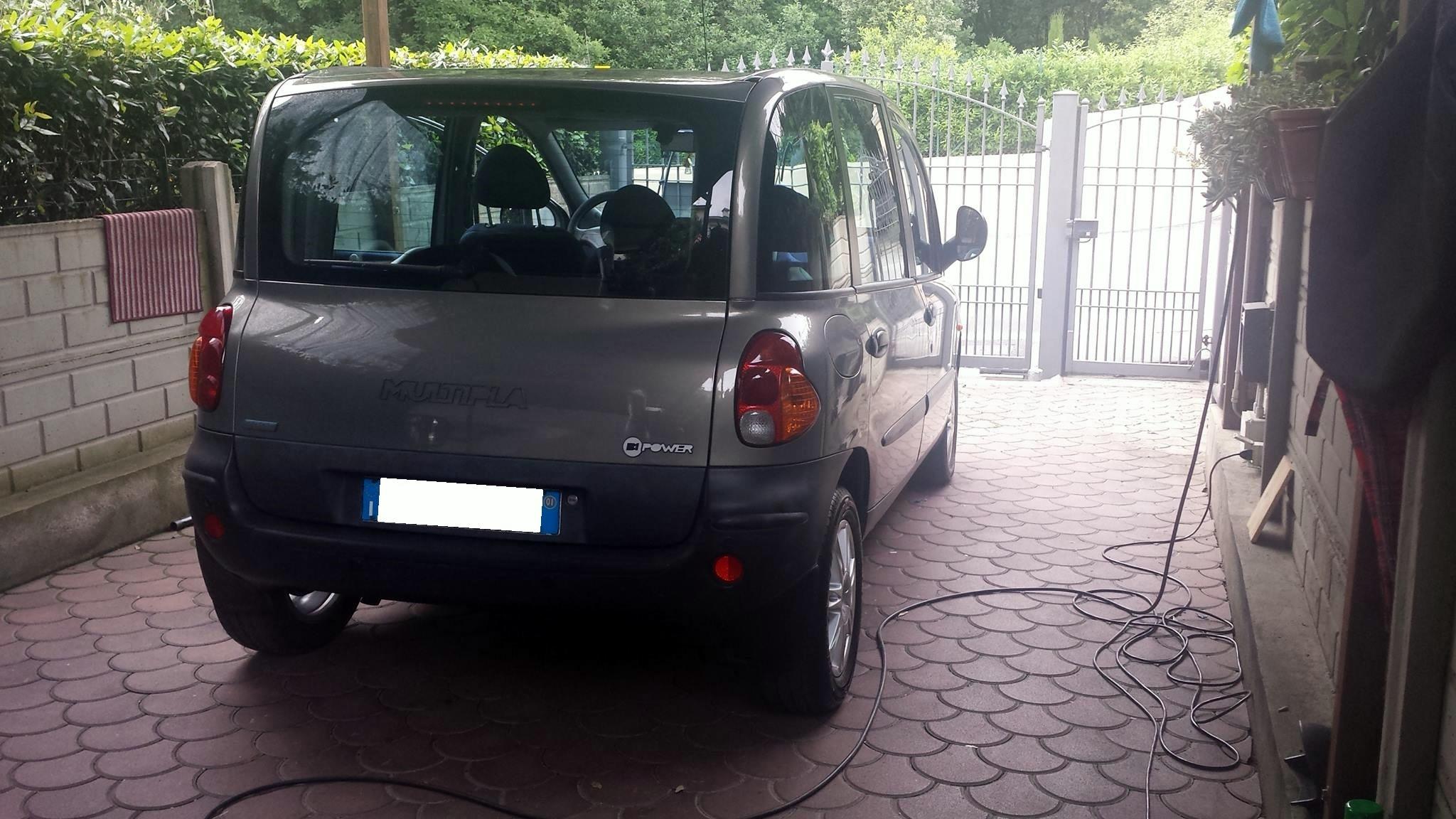 2001 Fiat Multipla Bi Power, il ritorno! 10359355_10203410248009643_2099183359_o
