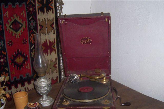 Gramafon 6