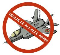 F35, appello da don Ciotti a Saviano 332