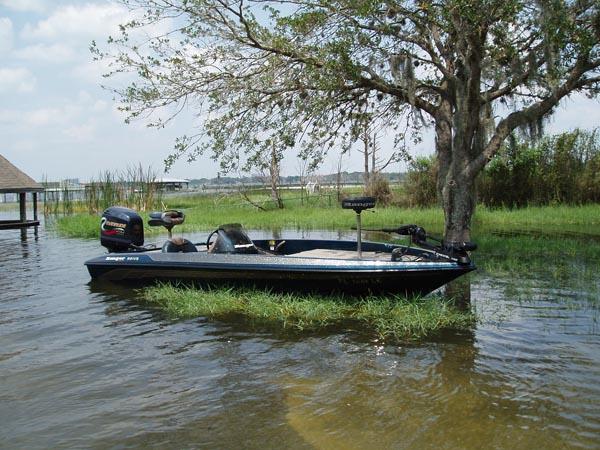 Glosario de Términos de Pesca por Vicente Castrejón Balderas y José Manuel López Pinto Orlando_boat