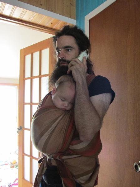 Enfants, grossesse, bibous et photos - Page 2 Echarpe2