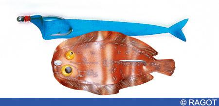 La pêche à la traîne - Le choix des leurres Lta1908_450
