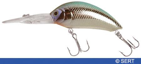 La pêche à la traîne - Le choix des leurres Ltc1908_450