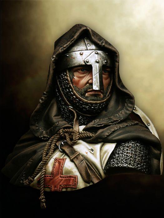 Buste Crusader de pegaso FINI le 29/06/2015 B2b_PEG_200-033_1