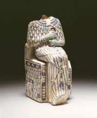 Figurine of Ptah Photo8