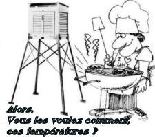 Ma qué calor ! ! ! ! ! !  Cook1
