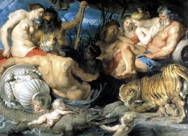 Peter Paul Rubens Rubens_four_continents