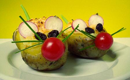 ~Recetas Infantiles~ Ratoncitos-de-patata1
