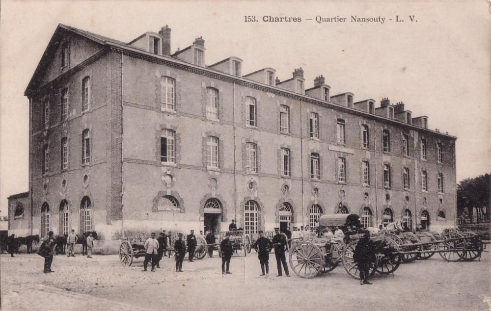 Quartier Nansouty 6687