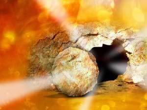 المسيح قام بلغات مختلفه Empty-tomb-3