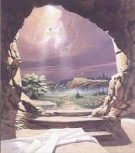 المسيح قام بلغات مختلفه Empty-tomb3354