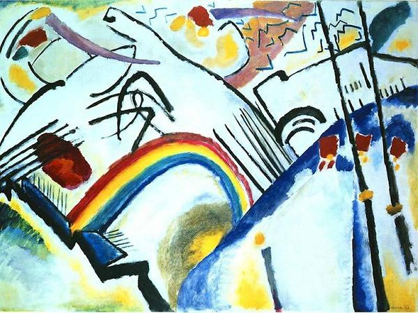 """""""Пикассо vs Айвазовский"""" или В чем истинное искусство? Kazaki"""