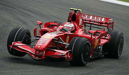 Kimi Räikkönen Raikkonen2