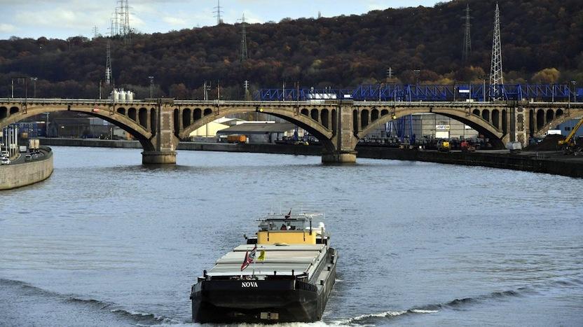 Dimanche 25 avril 2021: Romsée, la province de Liège Meuse
