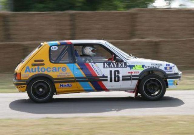 205s de competicion L-1990-Peugeot-205-GTI-Rally