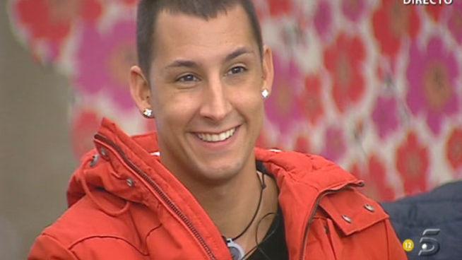 """Reality Show > Gran Hermano 12+1 """"La Re-Vuelta"""" [5] Aristides2"""