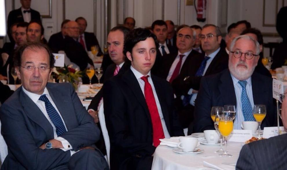 Nicolás Gómez, atrapame si puedes El-impostor-nicolas-con-arias-canete