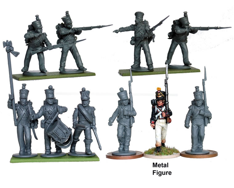 Wargame foundry French%20skirm%20and%20command
