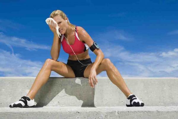 Le complément idéal à une sportive selon vous? Recuperation-sport-600x400