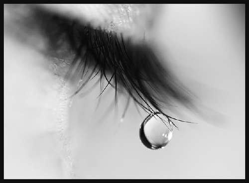امطار رحمة وجلاء للنفس ...... Tear
