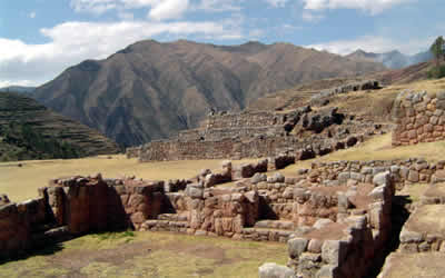 Exploration Of Megalithic Chinchero In The Highlands Of Peru 07cuchincheror02