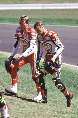 Lendas do Moto GP Big1993-2
