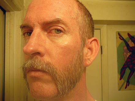 Un quelconque style de barbe ? NuttinButMutton