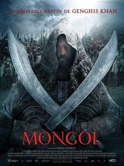 MARABOUT DES FILMS DE CINEMA  080408_mongol
