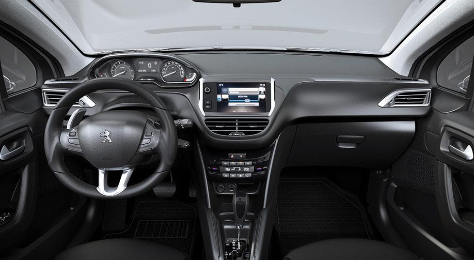 Sobre Peugeot 208 01