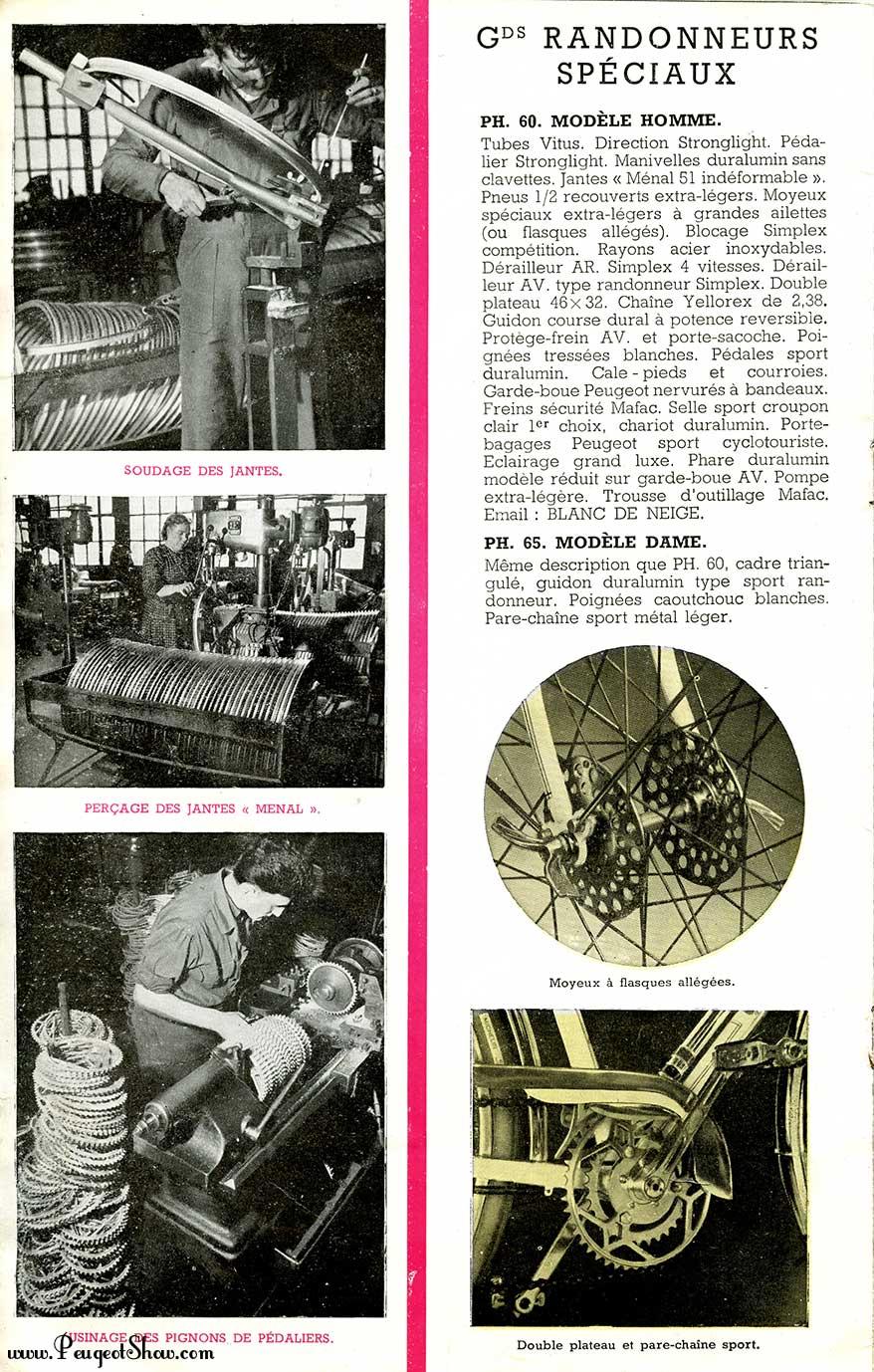 Sauvetage Peugeot PH60 1952fr_12